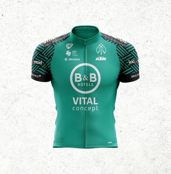 Pack Maillot