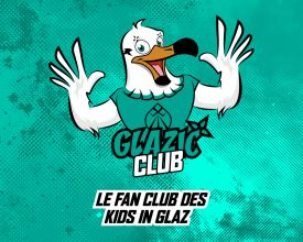 Glazic Club